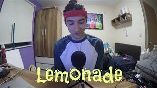 Alexandra Stan - Lemonade Cover