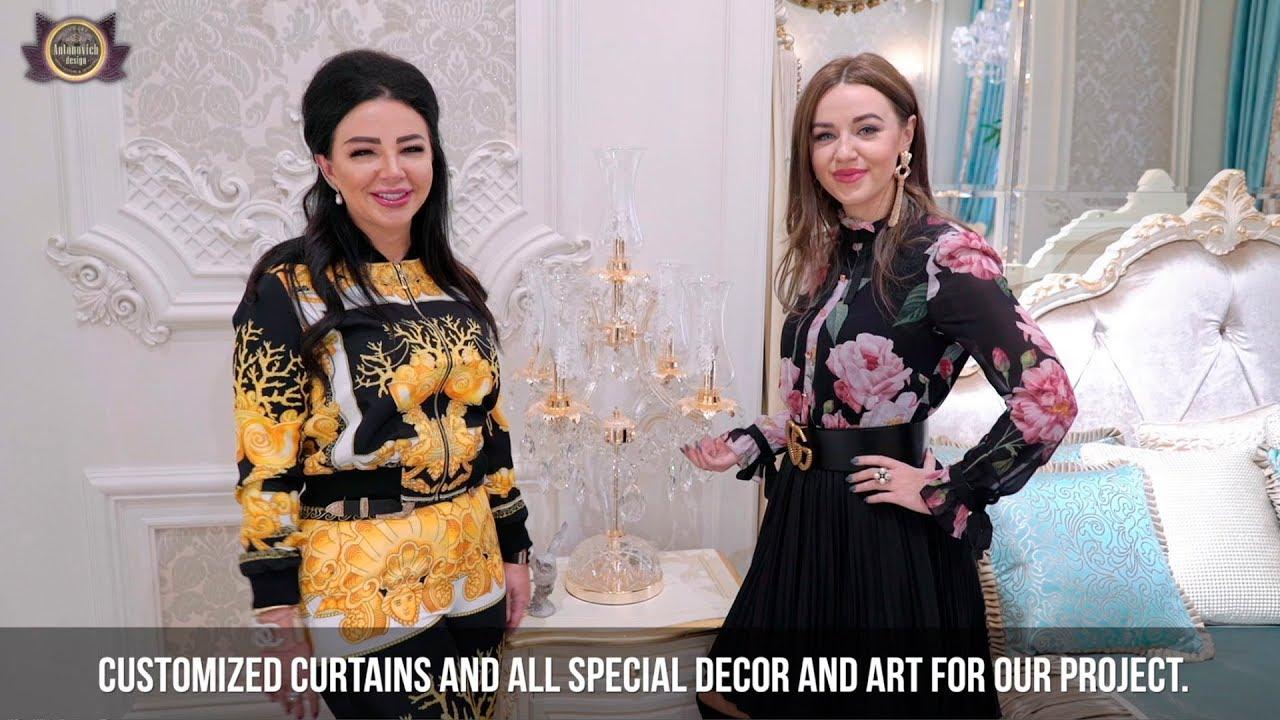 Amazing Offers from Luxury Antonovich Design!