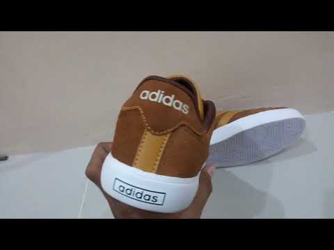 a12b159784009 ... usa sepatu adidas neo derby brown original bnwb indonesia fbfe9 67cb0