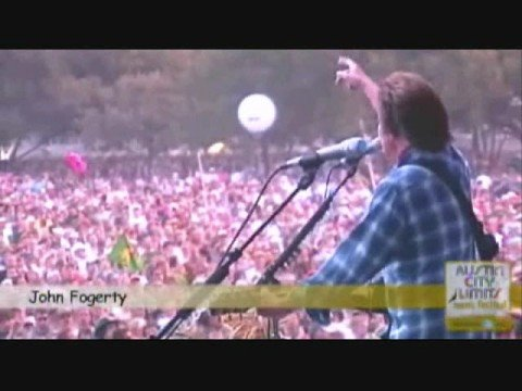 The Midnight Special - John Fogerty