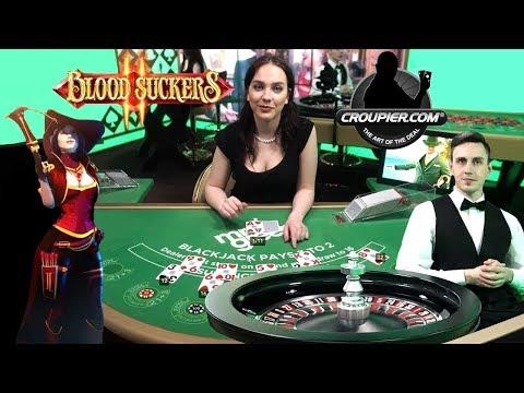£2,000 vs Live Roulette, Live Blackjack, High Stakes Slots & £500 Prize Draw Mr Green Online Casino!