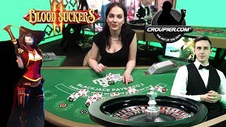 £2,000 vs Live Roulette, Live Blackjack, High Stakes Slots & £500 Prize Draw Mr Green Online Casino!