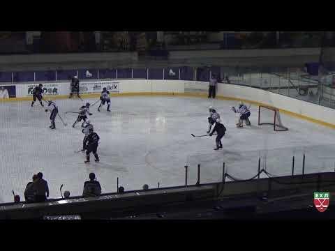 EPAM Ice Needl'z 2-BYzone (03.12.19) Матч