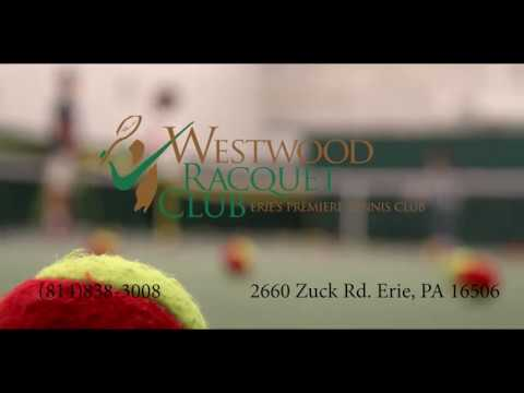 Westwood Racquet Club Commercial