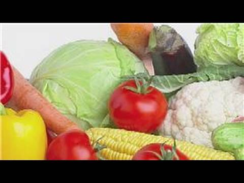 Diet & Nutrition : How to Start a Raw Food Diet
