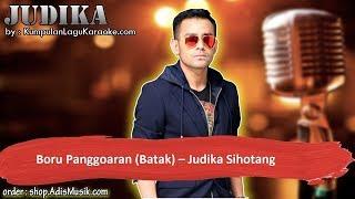 Boru Panggoaran Batak JUDIKA SIHOTANG Karaoke.mp3