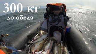 ЛУЧШАЯ МОРСКАЯ РЫБАЛКА СЕЗОНА BEST SEA FISHING OF THE SEASON