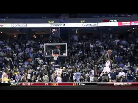 HD   Miami Heat Vs  Cleveland Cavaliers    Return of LeBron James   ESPN Game Preview   12 02 2010