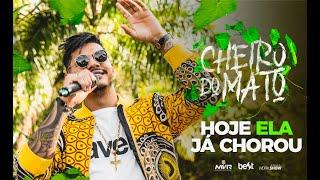 Hungria Hip Hop - Hoje Ela Já Chorou (Official Music Video) #CheiroDoMato