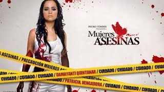 Mujeres Asesinas - Patricia Vengadora