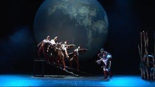 Чудесное путешествие Нильса с дикими гусями(Трейлер к спектаклю ТЮЗа Киселева