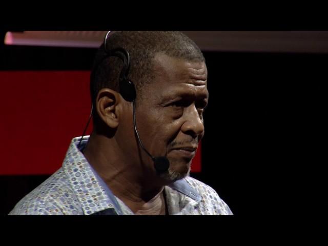 Le Créole Blues, nouvelle catégorie musicale | Pierre-Edouard DECIMUS | TEDxPointeaPitre