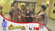 Nua Bohu | Full Ep 746 | 6th Dec 2019 | Odia Serial – TarangTV