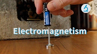 3 Easy Experiments in Electromagnetism