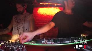 Premiesku LIVE at Spybar Chicago for Transmit Tuesday (7.21.15)