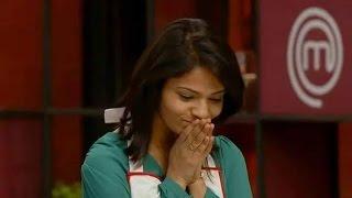 Master-chef India 2015:Grand Finale :Nikita Won.:predictable name for season 4