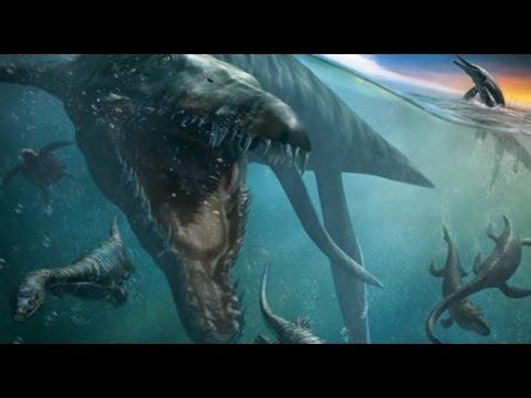 Quái vật mạnh nhất thời tiền sử là ai? Không phải Megalodon nhé!