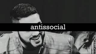 ANTISSOCIAL - DIHH LOPES - TRAILER