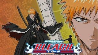 Bleach Shattered Blade - Ichigo Kurosaki Story