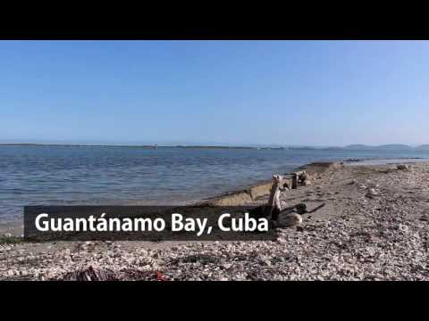 Why the push to close the Guantánamo Bay detention center?