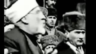 1932 1950 Yıllarında Türkiyede 18 Yıl Okunan Türkçe Ezan   YouTube
