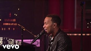 John Legend - Let's Get Lifted