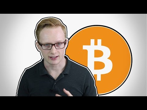The Dangers Of Bitcoin - My Thoughts
