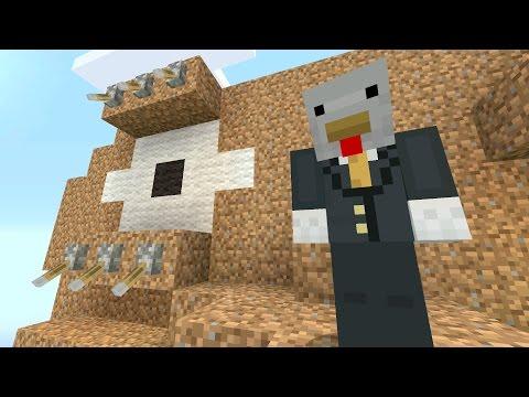 Minecraft Xbox - Sky Den - Scary Eyes (70)