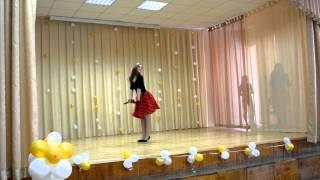 Камалёва Алсу - космический рок-н-рол
