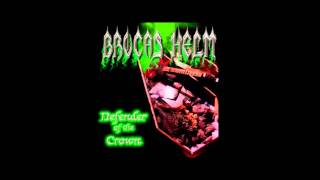 Repeat youtube video Brocas Helm - Cry of the Banshee
