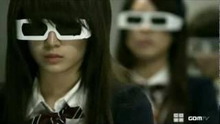 [MV/HQ] 티아라 (T-ara) - 너 때문에 미쳐 (I Go Crazy Because of You) [K-Pop February 2010] Mp3