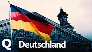 Was ist eigentlich deutsch? Ganze Folge | Quarks