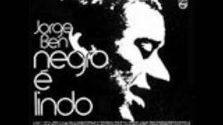 Jorge Ben - Porque é Proibido Pisar Na Grama