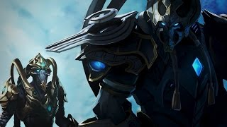 Starcraft 2 Legacy of the Void Collector