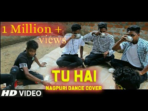 Uranium Crew : Tu Hai | New Nagpuri Dance Video 2018 | NKB