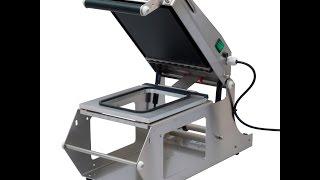 BARQ185 tray sealer