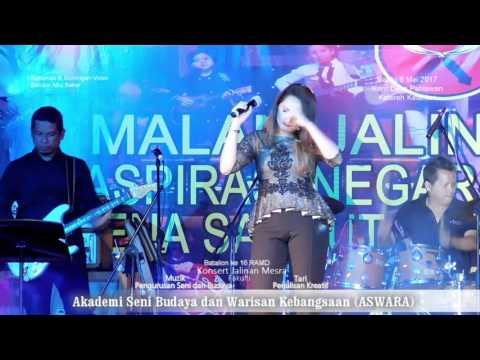 Part 3 Konsert Jalinan Mesra Haiza