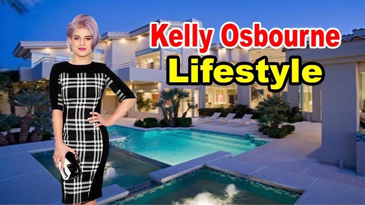Download Kelly Osbourne - Lifestyle, Boyfriend, Family, Net Worth, Biography 2019   Celebrity Glorious