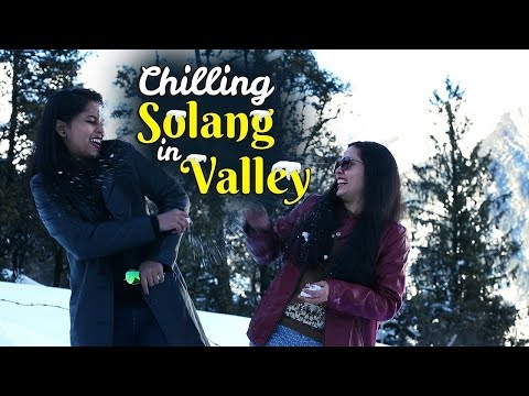 Solang Valley| Beauty Of Manali| Documentary