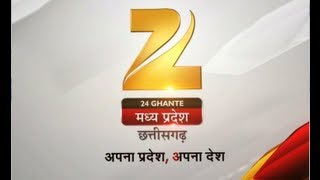 Zee News Limited:Launch of Zee Madhya Pradesh Chhattisgarh