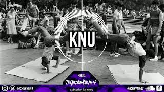 [FREE] Old School Hip Hop x Boom Bap Rap Beat - KNU [PROD. CHEYNE47]