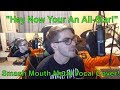 All-Star- Smash Mouth (Screamo Vocal Cover)