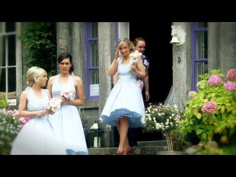 The Wedding Day of Adele & Edward