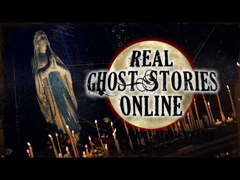 Real Ghost Stories: Evil Religious Relics