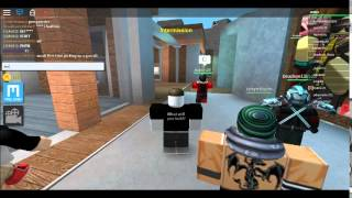 Roblox:S12,E1(MAD GAMES part 1)