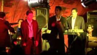 Seguidores Del Rey de San Juan Sacatepéquez mix 3