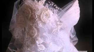 Декорирование платья кружевом  corset co il