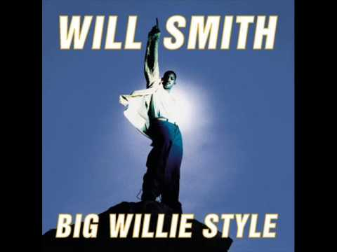 Will Smith Gettin' Jiggy Wit It (Big Willie Style Track 3)