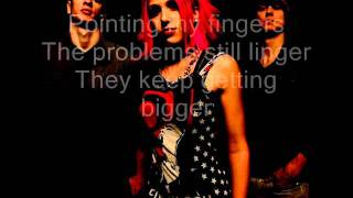 LYRICS Icon For Hire - Make a Move LETRA EN ESPAÑOL