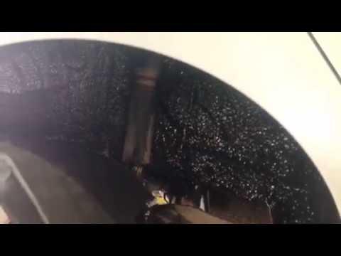 КИА Сид делаем обработку, которая гораздо больше известна как внешняя шумоизоляции колесных арок